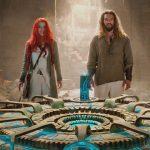 Aquaman (2018) - Box Office