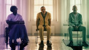 Glass (2019) - Weekend Box Office