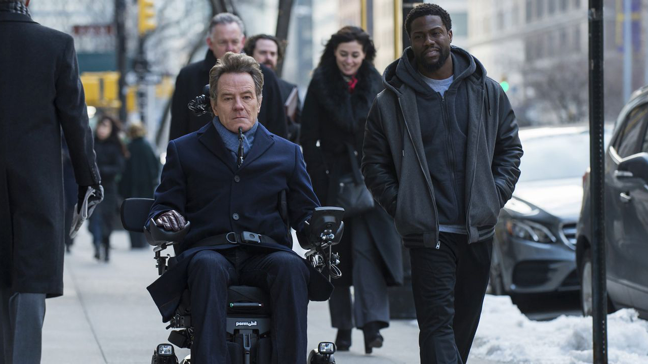 The Upside - STX Entertainment