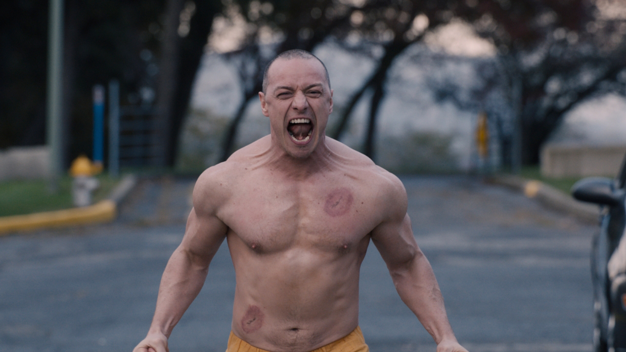 Glass (2019) - Universal Pictures