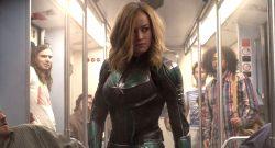 Captain Marvel (2019) - Box Offcie