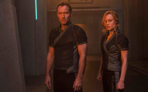 Captain Marvel (2019) - Brie Larson
