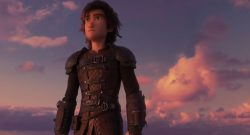 How to Train Your Dragon (2019) - Hiccup