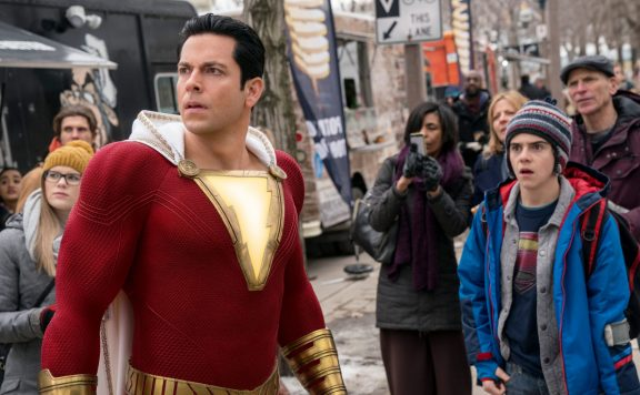 Shazam! (2019) - Movie Review