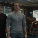 Avengers: Endgame (2019) - Iron Man