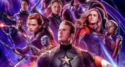 Avengers: Endgame (2019) - Box Office