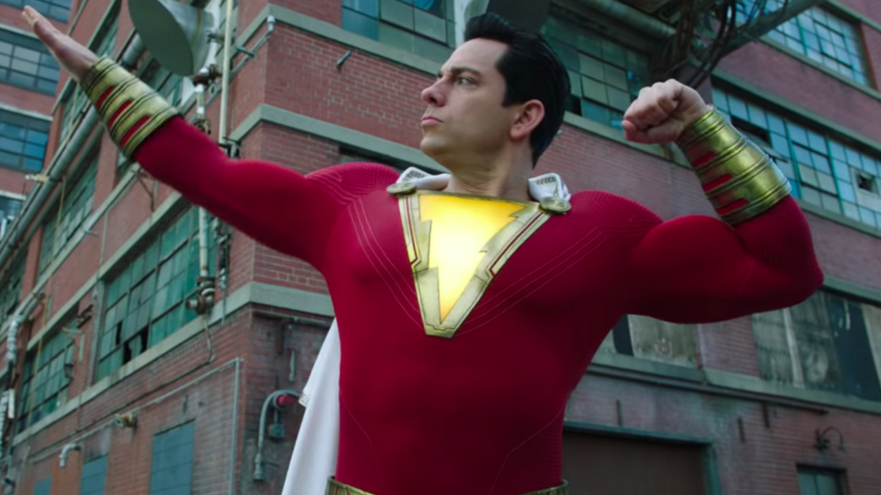 Shazam (2019) - Warner Bros.