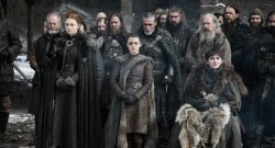 The Last of the Starks (HBO)