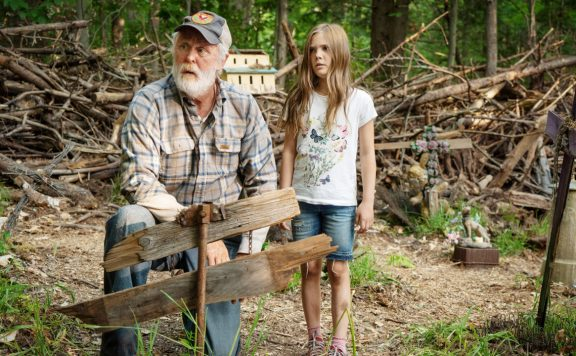 Pet Sematary (2019) - John Lithgow