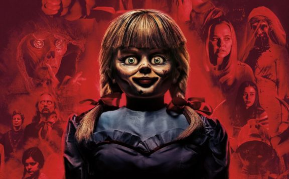 Annabelle Comes Home (2019) - Review
