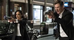 Men in Black: International (2019) - Chris Hemsworth