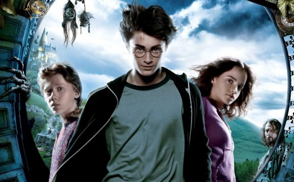 Harry Potter and the Prisoner of Azkaban (2004) - Warner Bros.