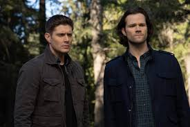 SUPERNATURAL: Season 14, Own it on Blu-ray and DVD September 10