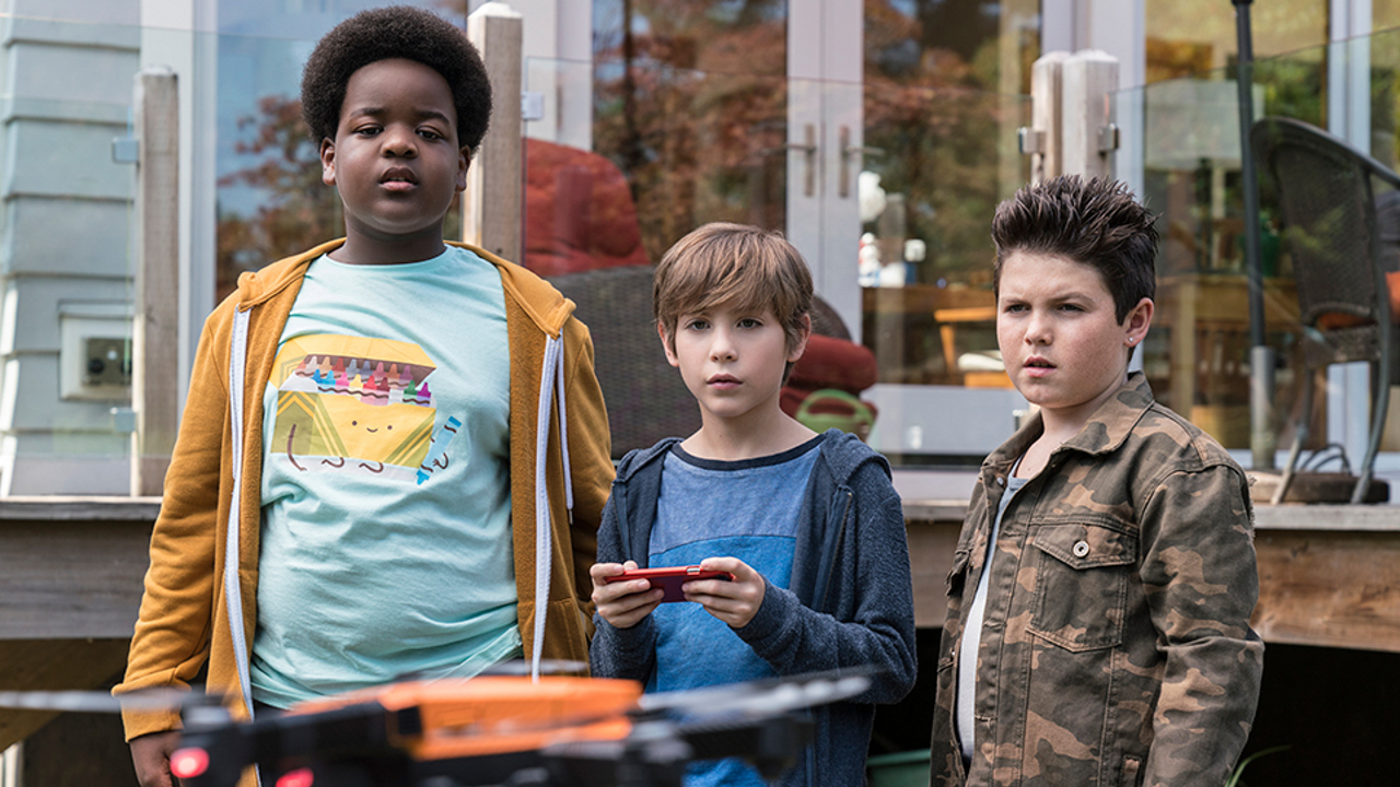 Good Boys (2019) - Jacob Tremblay