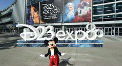 D23 Expo - Day Two