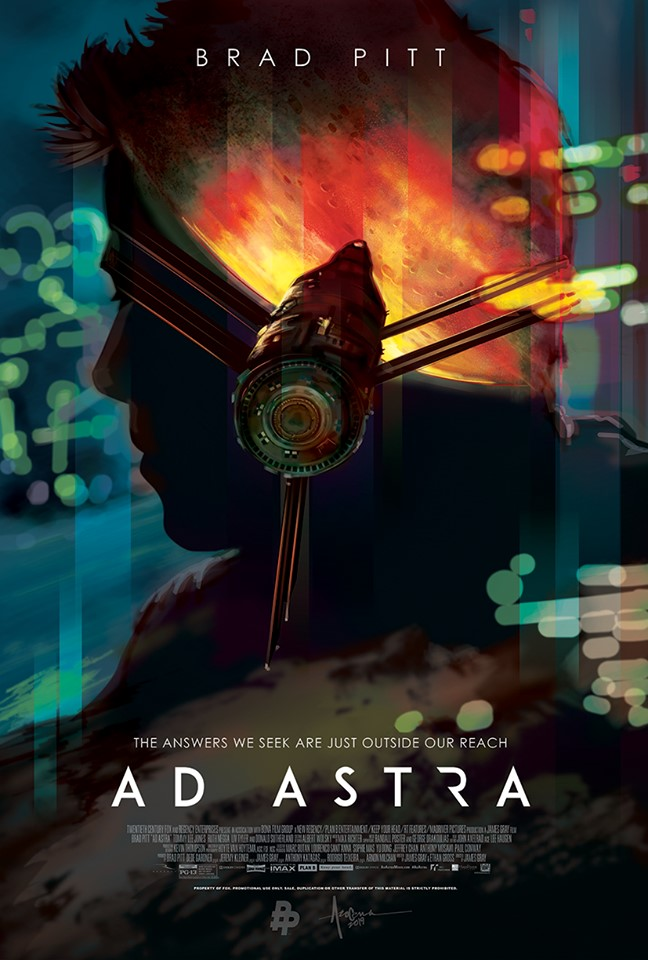 Ad Astra Online