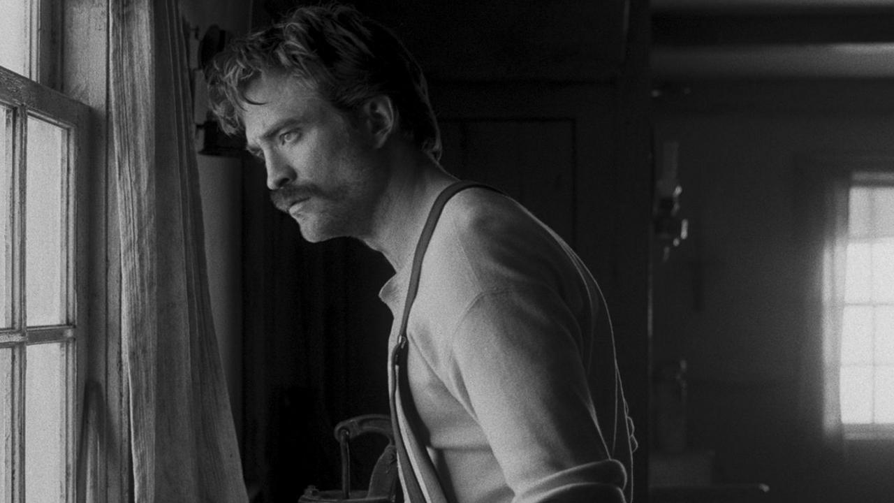 The Lighthouse (2019) - Robert Pattinson
