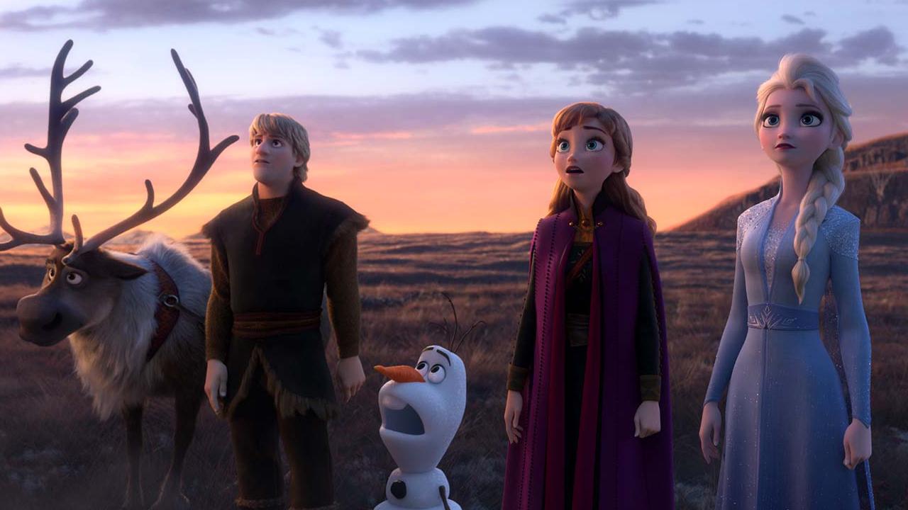 Frozen 2 (2019) - Walt Disney Studios