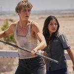 Terminator: Dark Fate (2019) - Natalia Reyes