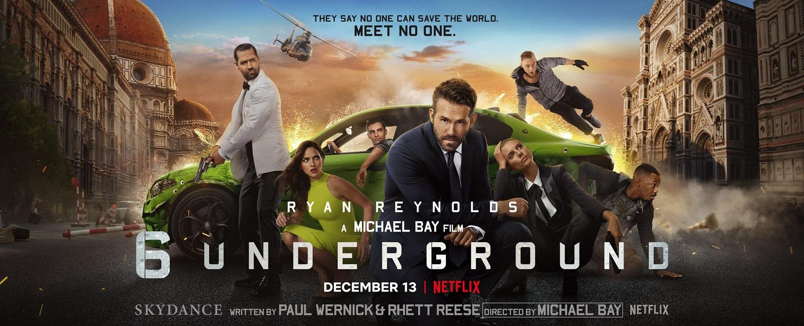 Six Underground