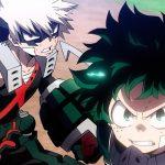 My Hero Academia: Heroes Rising (2020) - Movie Review