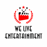 We Live Entertainment