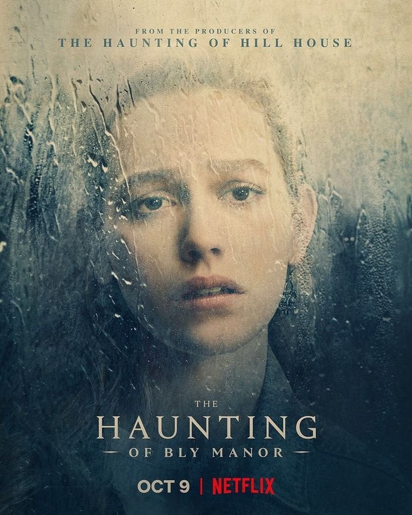 Tv Review The Haunting Of Bly Manor Features Amazing Gothic Horror But Light On Scares We Live Entertainment