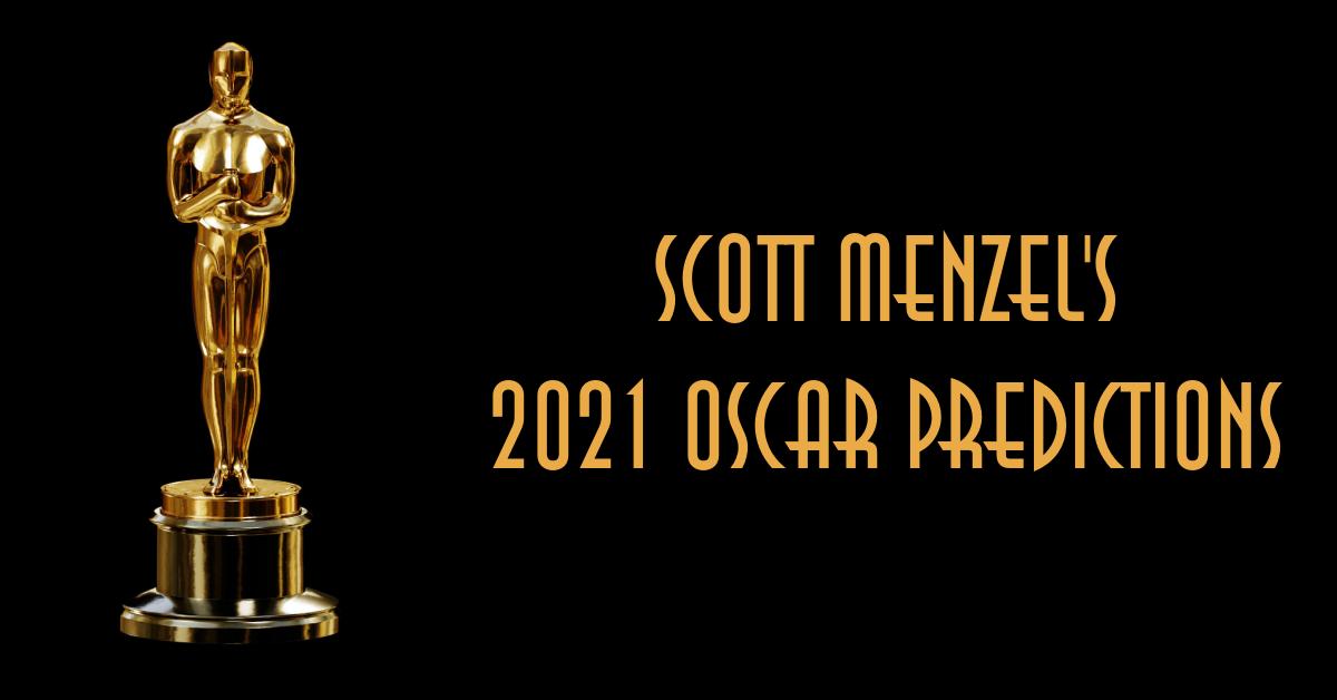 Oscars 2021 Live
